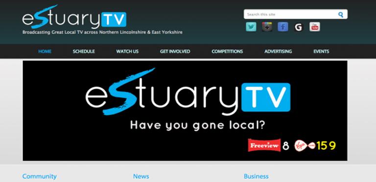 Local TV Press Release – Inclusive Digital