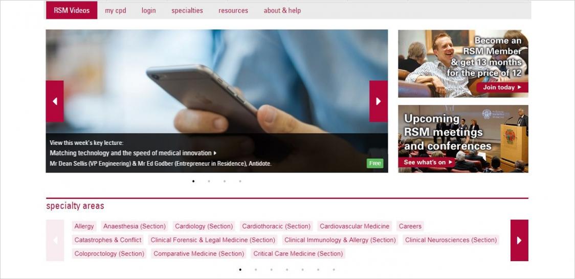 Inclusive launches SSO for RSM – Inclusive Digital