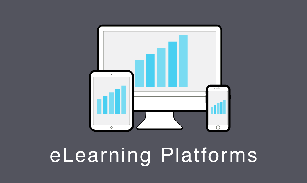 Interactive and responsive eLearning platforms and solutions.